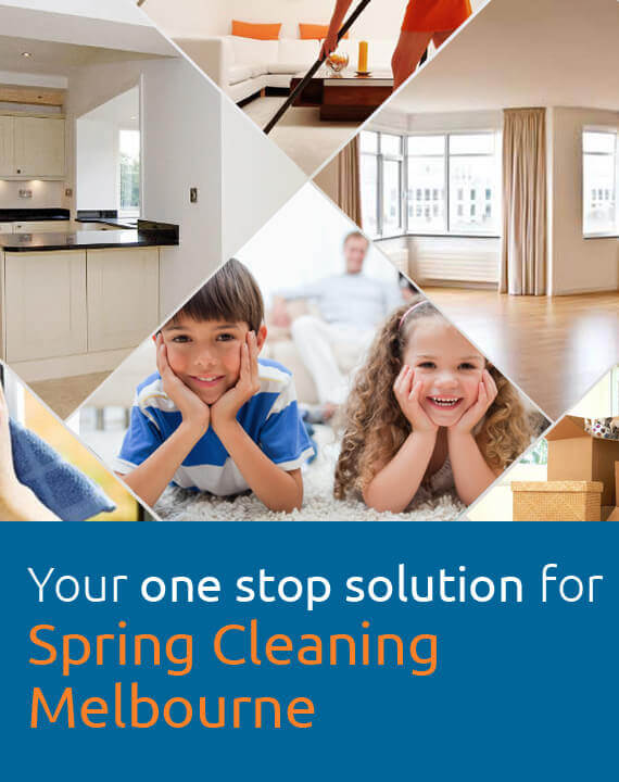 Home Spring Cleaning Services Melbourne