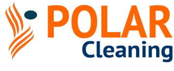 Polar Cleaning Logo