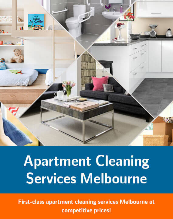 Apartment Cleaning Melbourne | Apartment Cleaning Services Melbourne ...