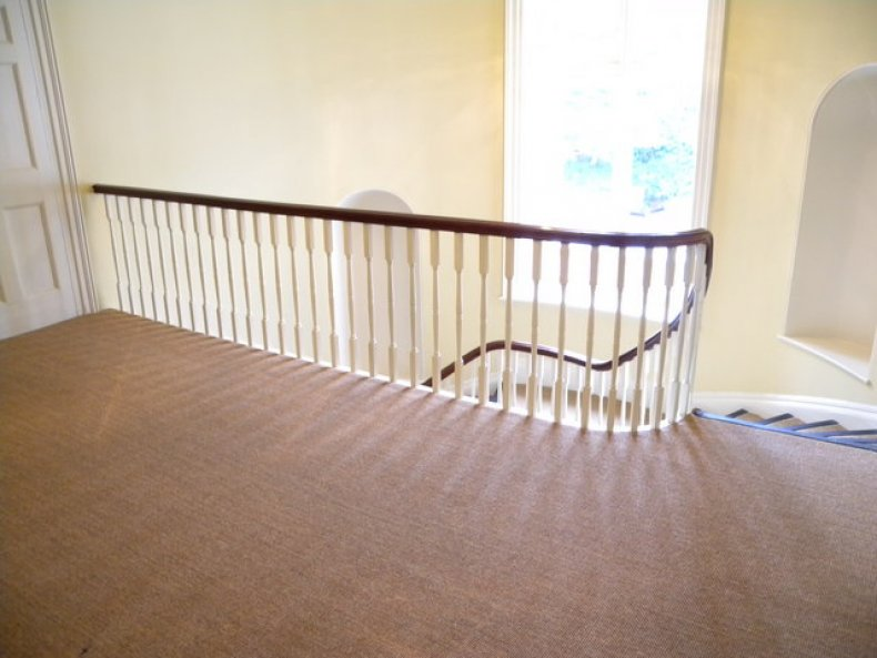 How to maintain your hall, stairs and landing carpets