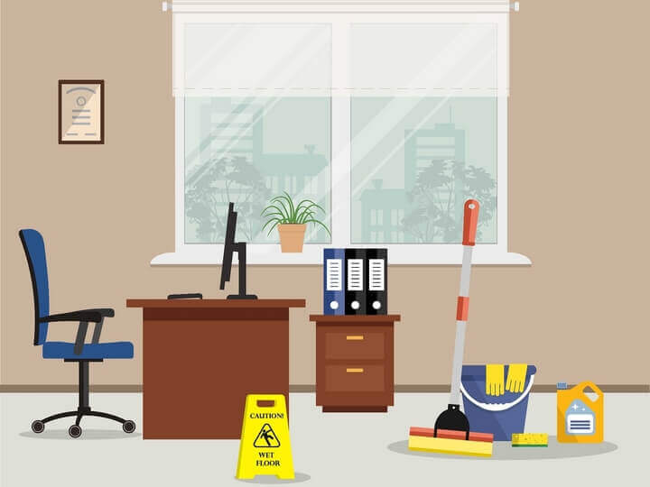 Top 3 reasons You need To hire the Commercial Carpet  Cleaning Service for your Business