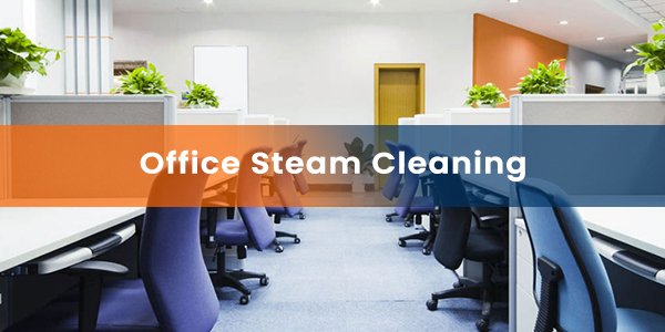 Office Steam Cleaning Melbourne